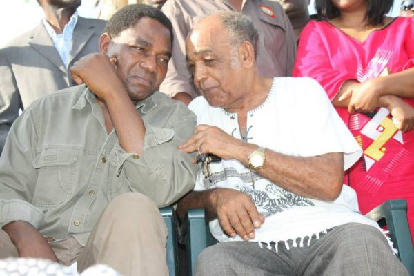 HH: It's Sata and friends insulting freedom fighters by their poor leadership