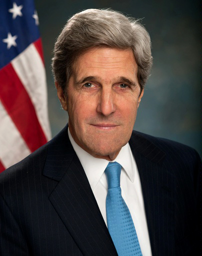 US secretary of state Kerry sends best wishes to ordinary Zambians