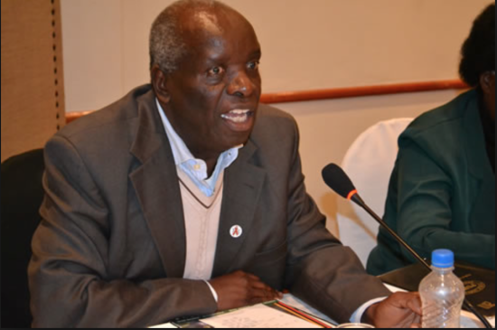 Magande wants to know where Sata will spend 'holiday'
