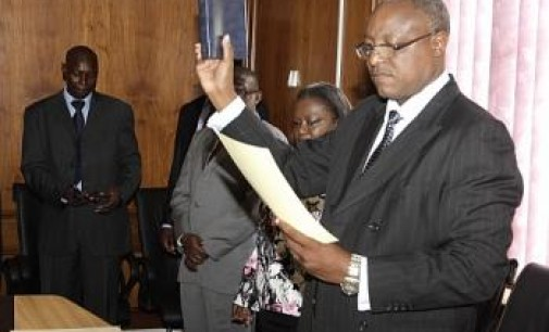 Kabimba tribunal was useless, Changala tells Chief Justice