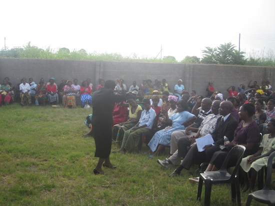 UPND welcomes new members, says will introduce fuel, food subsidies