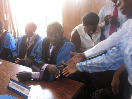 Kabwe PF councilors defy Party directive, vote MMD deputy Mayor