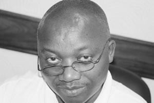 Post newspaper photographer Chifuwe to take over as Daily Mail editor?