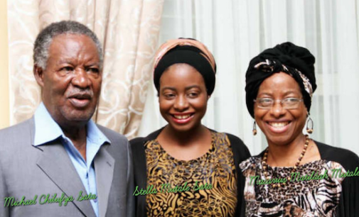 Photo of the day: Sata's third family