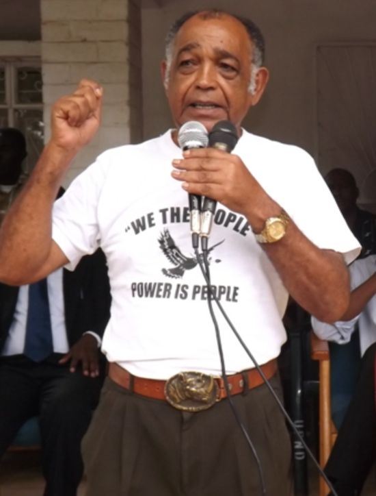 PF has just failed, beating people won't help them – Saunders