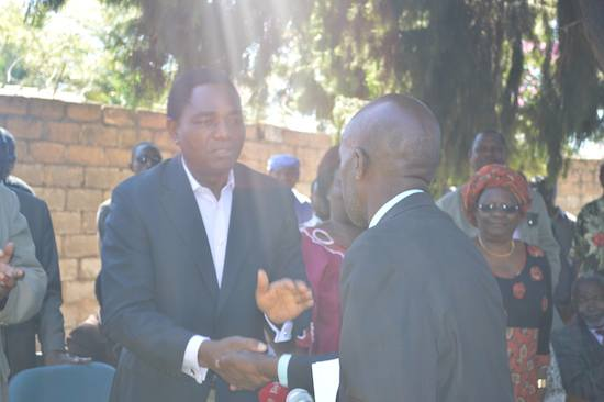 PF does not even know definition of job, and don't compare me to Sata – Says HH
