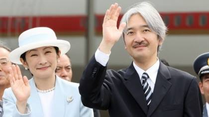 Zambian president snubs Japanese prince after inviting him
