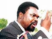 UPND condemns barring of Journalists from Parliament