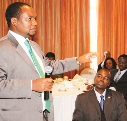 Zambian delegation to travel to USA to borrow money for repaying loans