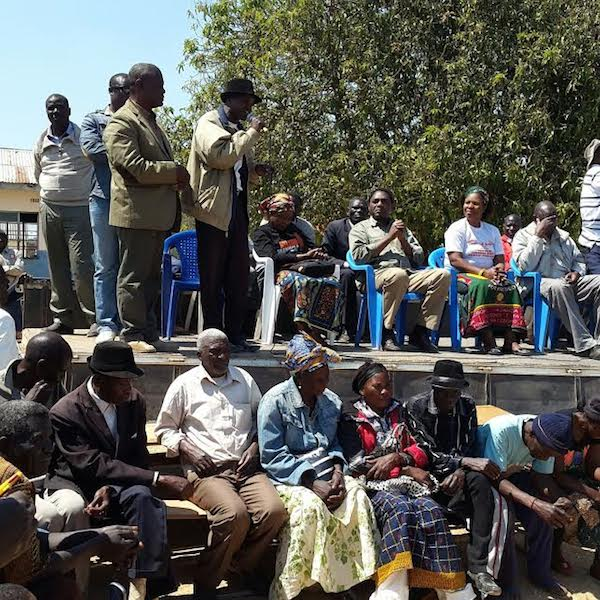 UPND will lower cost of food production- HH tells Mkushi residents