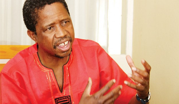 As reported by the Watchdog: Lungu insists on supplying maize to Zimbabwe