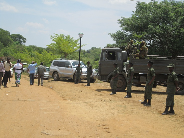 Now PF fears soldiers will take over