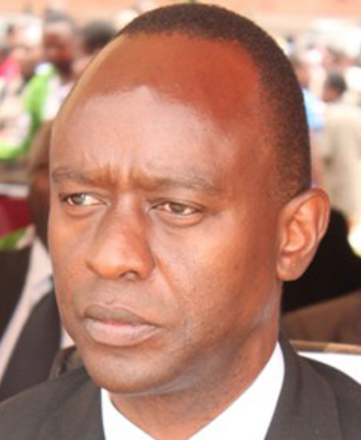 Mulenga Sata joins presidential race