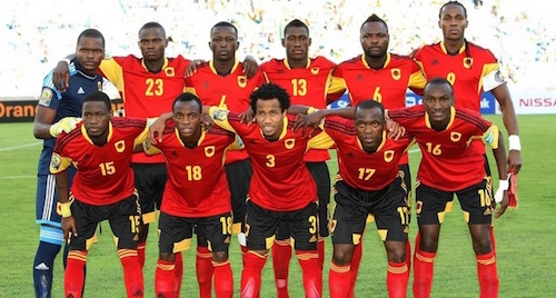 Mozambican president gives players $48, 000 to beat Chipolopolo