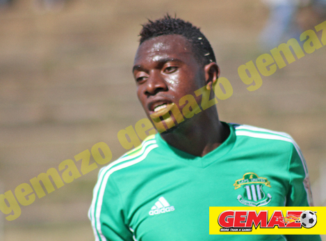 I want to play for national team, Zim based Madalitso