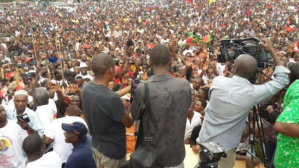 Chipata MP to address rally with HH Saturday, as most MPs make move