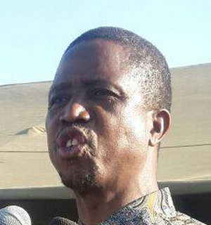 Lungu manages to speak for only 6 minutes in Mansa