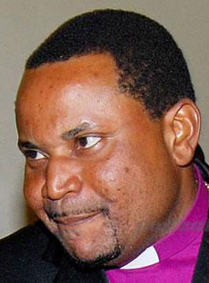 Lungu wants to create another position of Religious affairs minister/aide