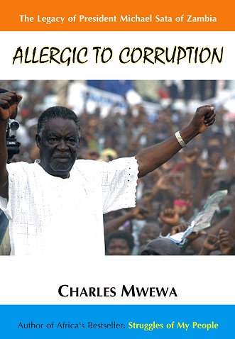 Allergic to Corruption_FRONT