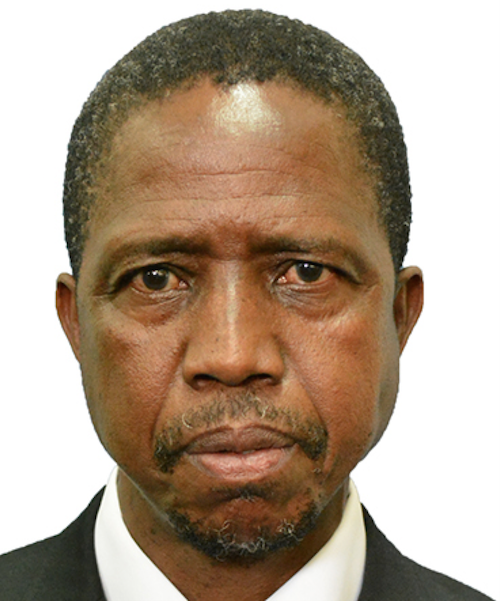 You can't go to play now, MP advises president Lungu