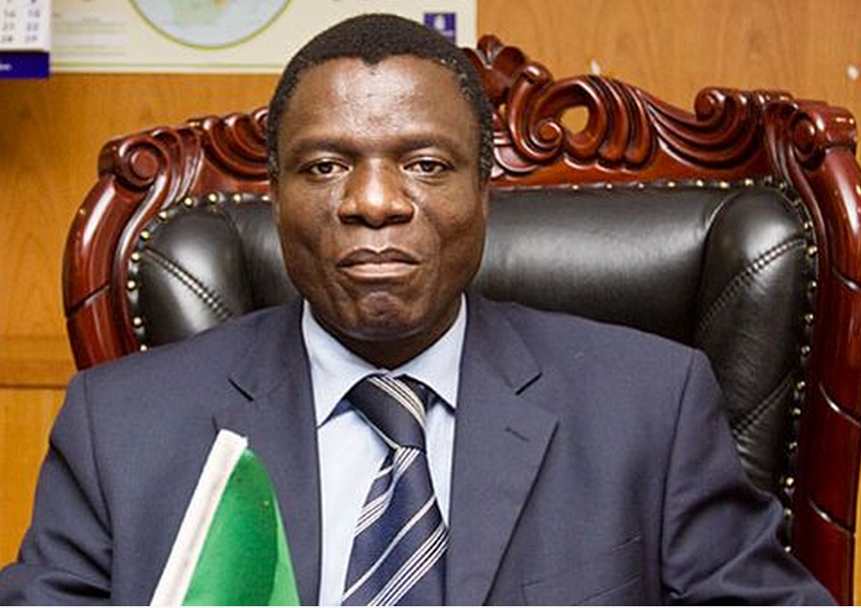 Former minister Mwale jailed one year
