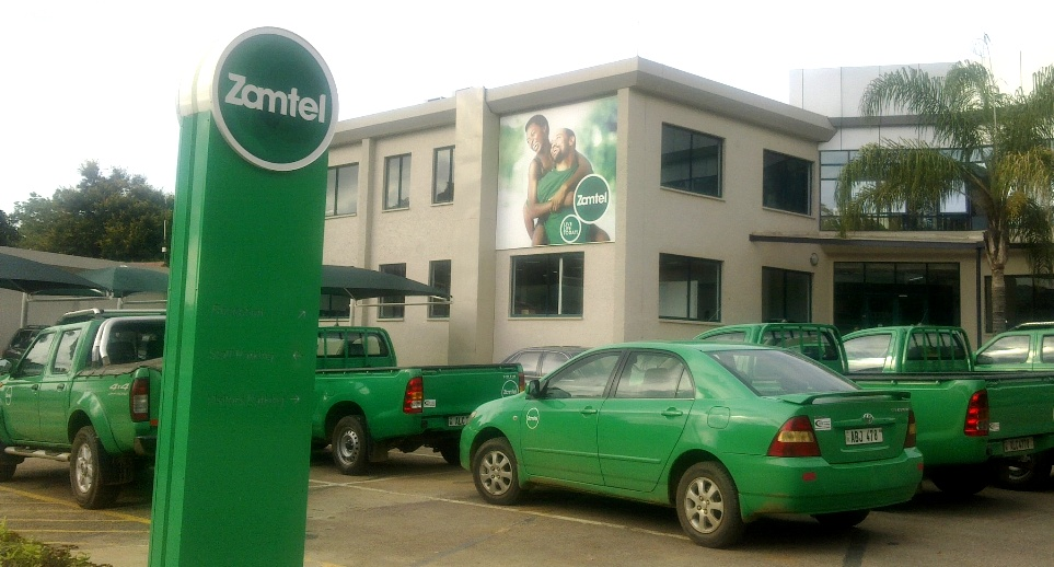 PF legacy: Zamtel has been bankrupt from 2011, says Auditor-General