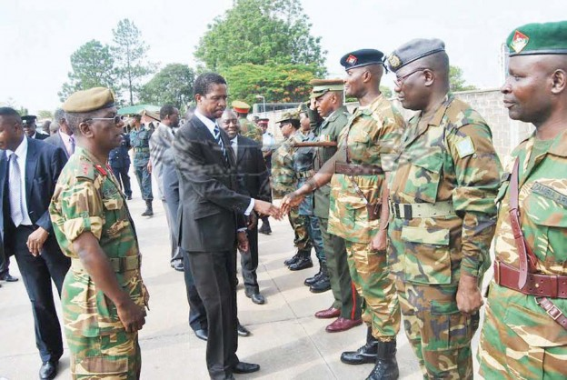 Most soldiers not yet paid March salaries as CBU joins list