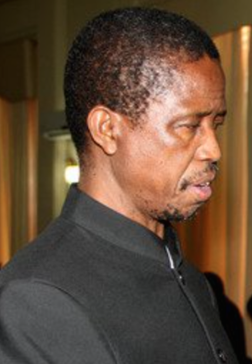 Edgar Lungu used Nsanda's vehicle to collect $15,000 bribe from Mulungushi Textiles