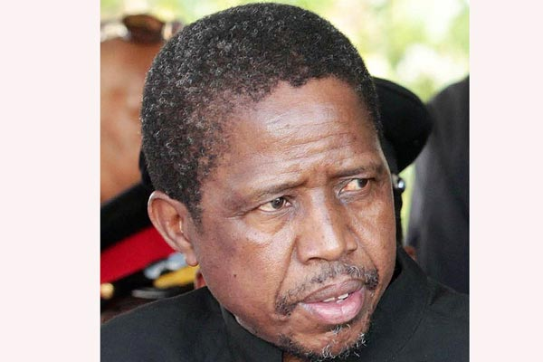 OP sources trash Malaria story on sick president Lungu, there are no mosquitoes in State House