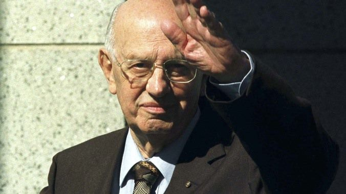 Was PW Botha right about blacks when he said they are symbols of poverty?