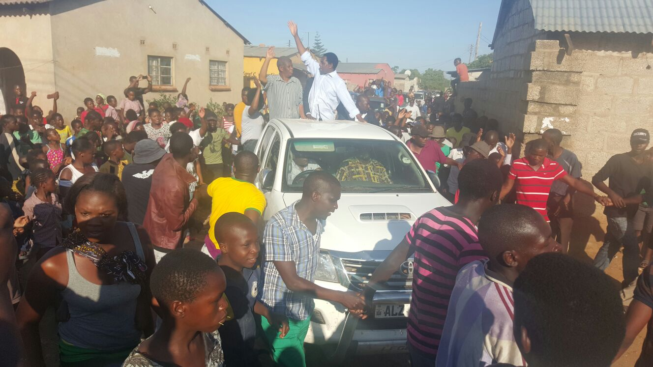 No evidence, public prosecutors release UPND supporters