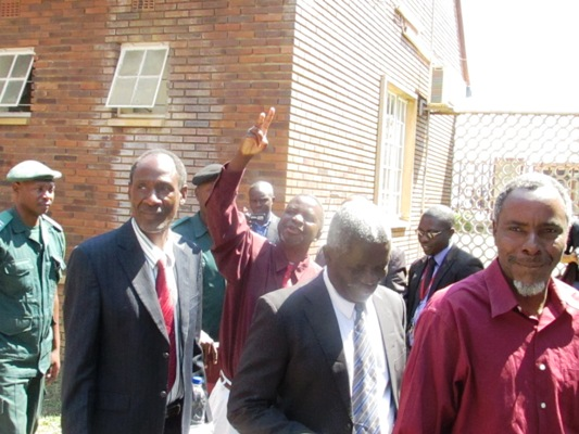 Barotse activists deny unlawful activities, as judgment is set for March 2016
