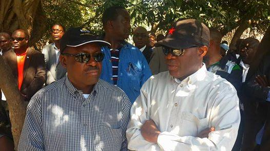 M'membe, Kabimba found with case to answer
