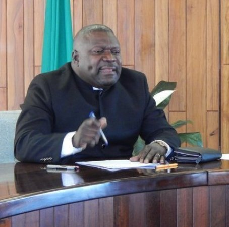 PF government overpays road contractor by K101.5m
