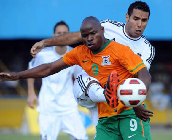 Mbesuma appointed captain