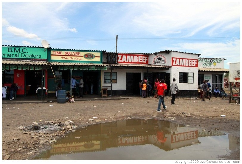 Zambeef suffers huge losses due to depreciation of Kwacha
