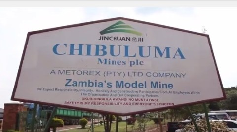 More miners to lose jobs, Chibuluma mine unable to cope