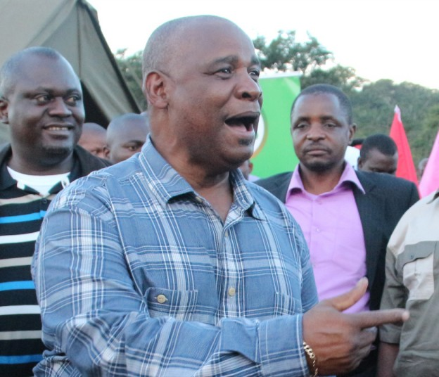 Kaingu orders council to stop renting house from UPND member