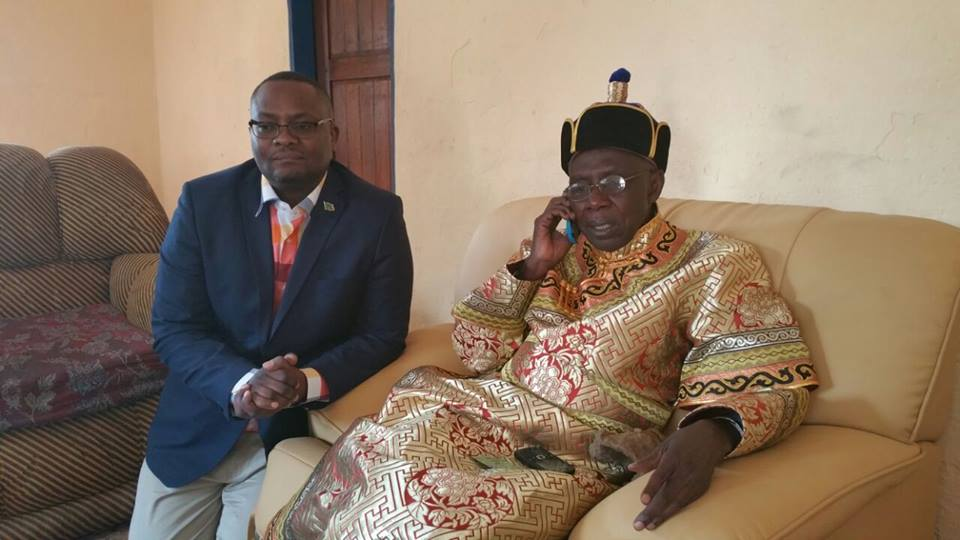 Chitimukulu tells Chama to leave Bembas out of his tribalism