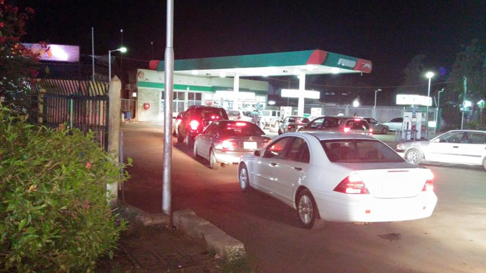 Zambia running out of oil as it gets cheaper on international market