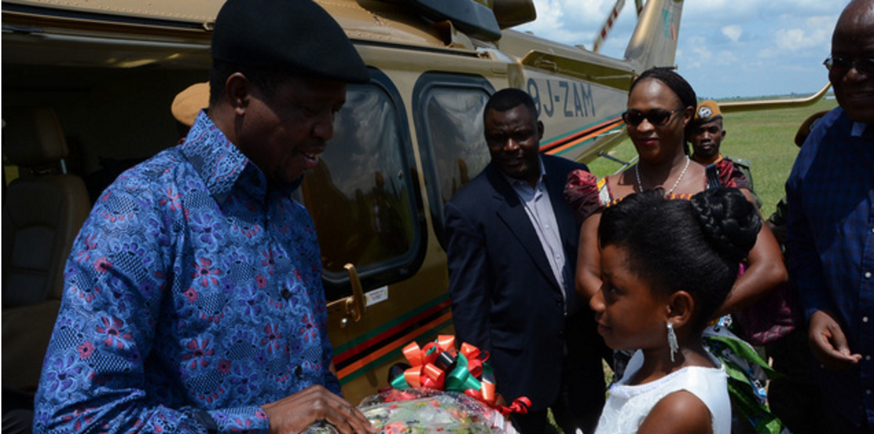 FDD advises Lungu to stop wandering about aimlessly