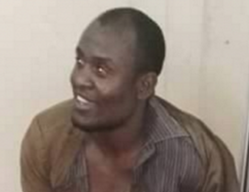 Photo of the day: another PF murderer captured