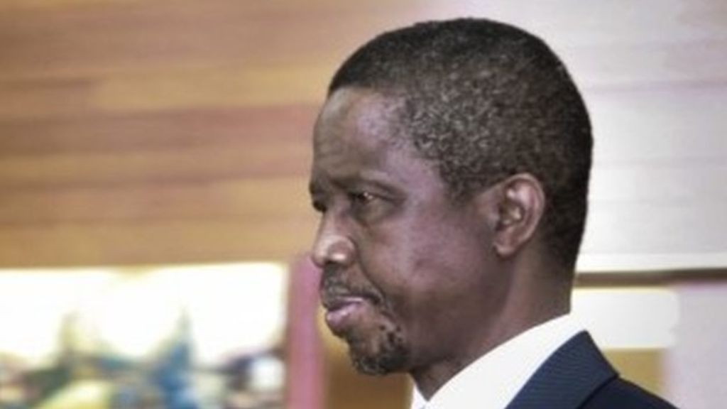 Zambia's record of peaceful elections may end this year due to Lungu's behaviour