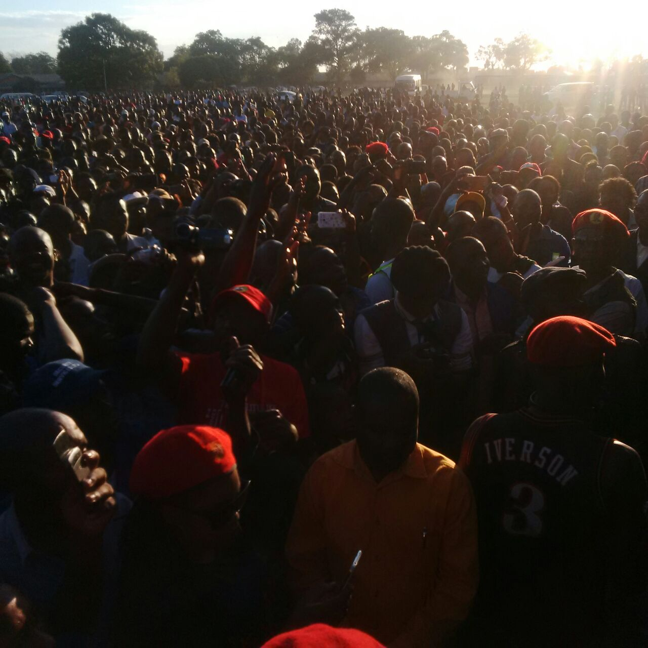 GBM says PF wants to use referendum to manipulate elections