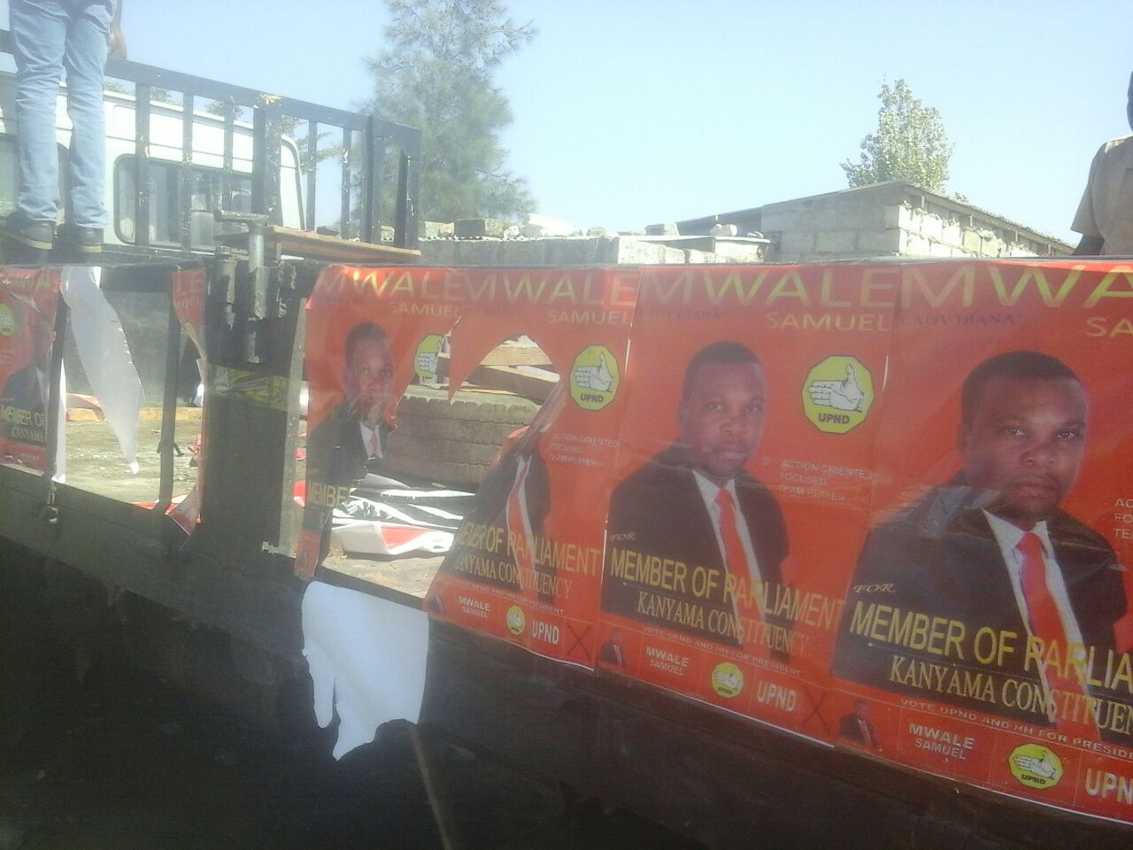 PF increases violence ahead of elections