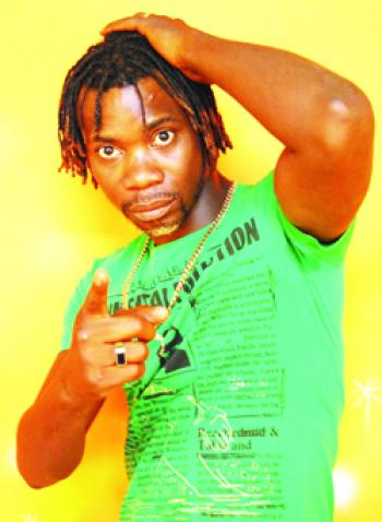 Dandy Crazy says 'vote wisely'