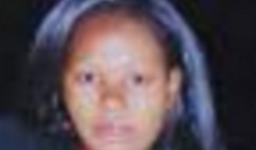 Mapenzi tried to run but police finished her another bullet – father