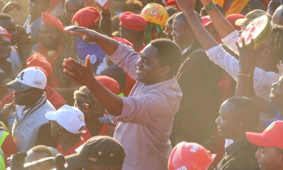 Mission of chopper at UPND rally was to kill HH