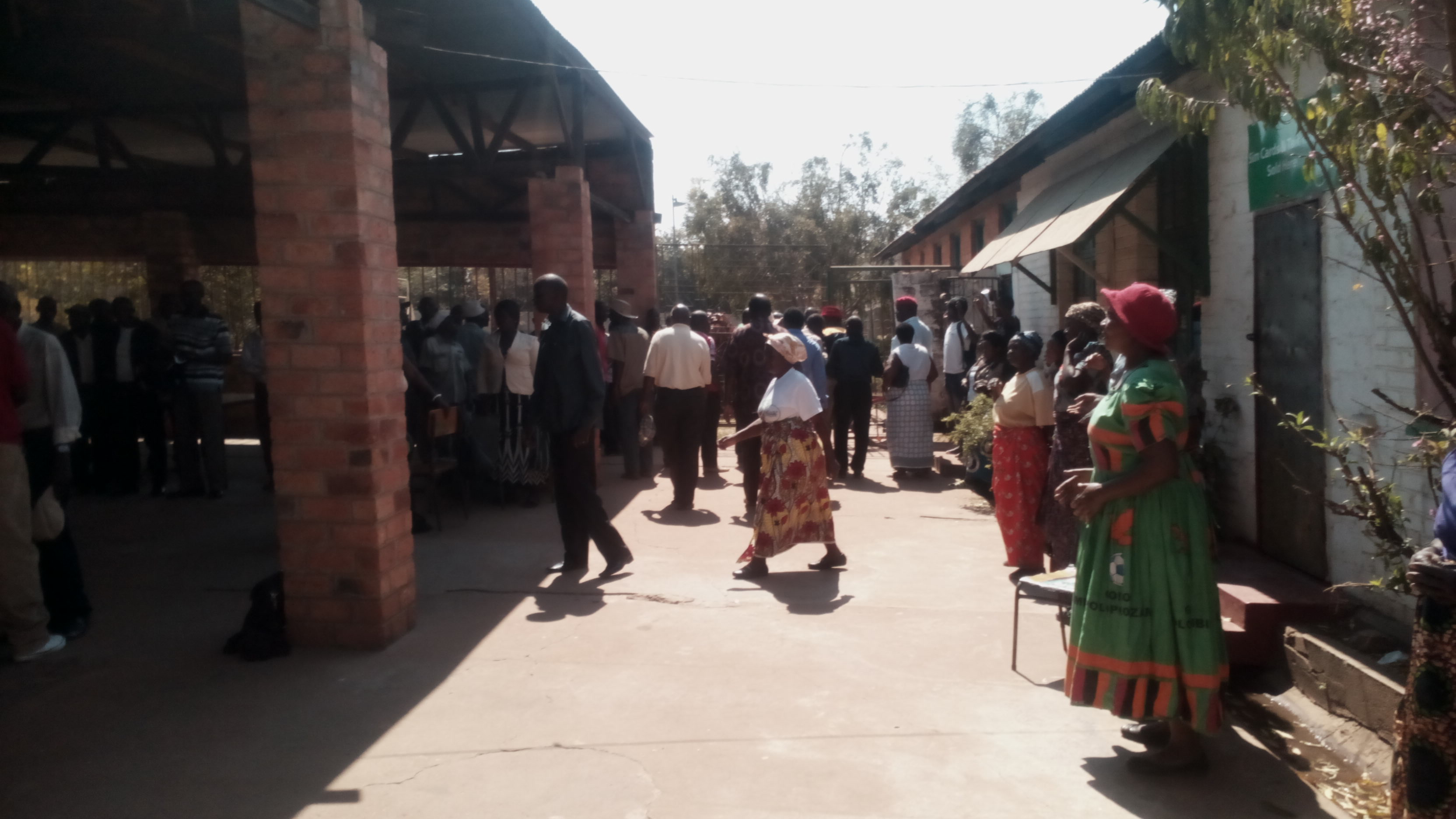 Former Mulungushi textiles, ZCCM and ZR workers endorse UPND
