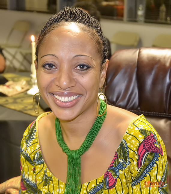 Kwame Nkrumah's daughter to run for president